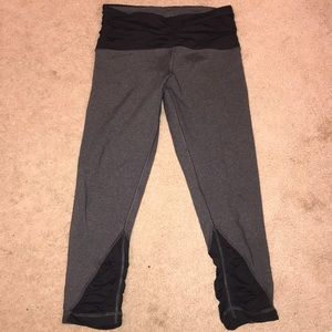 Lululemon workout pants